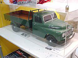 Toyotatruck