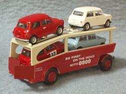 Minicar1300d