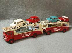 Minicar1300e
