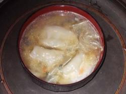 Gyoza_soup