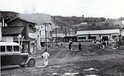 Haramachi