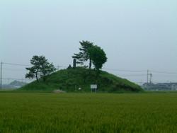 Gunbaiyama