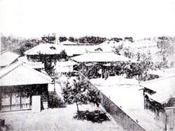 Iwahanakangoku