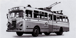 Trolleybus300