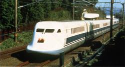 Shinkansen955