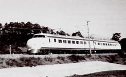 Shinkansen961