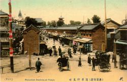 Asakusanakamise61