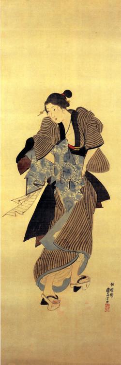 Utagawa_yukata