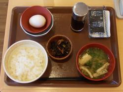 Sukiya_tamago
