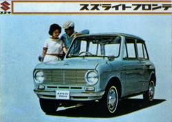 Suzukifea1963