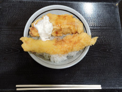 Marukame_tendon