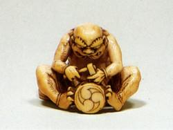 Netsuke206