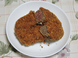 Beefkatsu