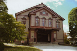 Uedasanshi