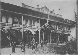 Meiji_circus