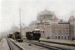 Tokyo100nenc
