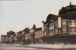 Tokyostationc