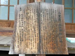 Syokuzanzenshi