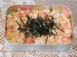 Bento_sake