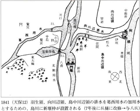 Kasaiyousui_1841
