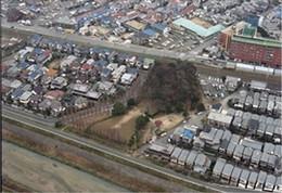 Hirakatakofun
