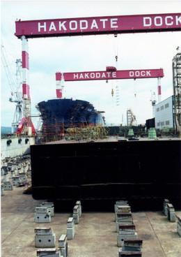 Hakodatedock1