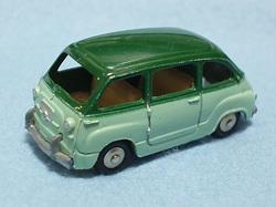 Minicar64