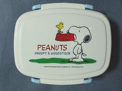 Snoopyな世界